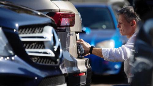закона о регистрации автомобилей