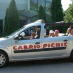 Болгарский тюнинг кабриолета LADA Largus