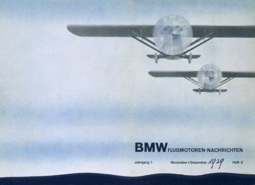 Что означает логотип BMW
