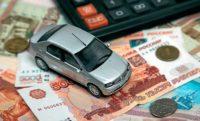 Что ждет водителей после изменения схемы начисления транспортного налога