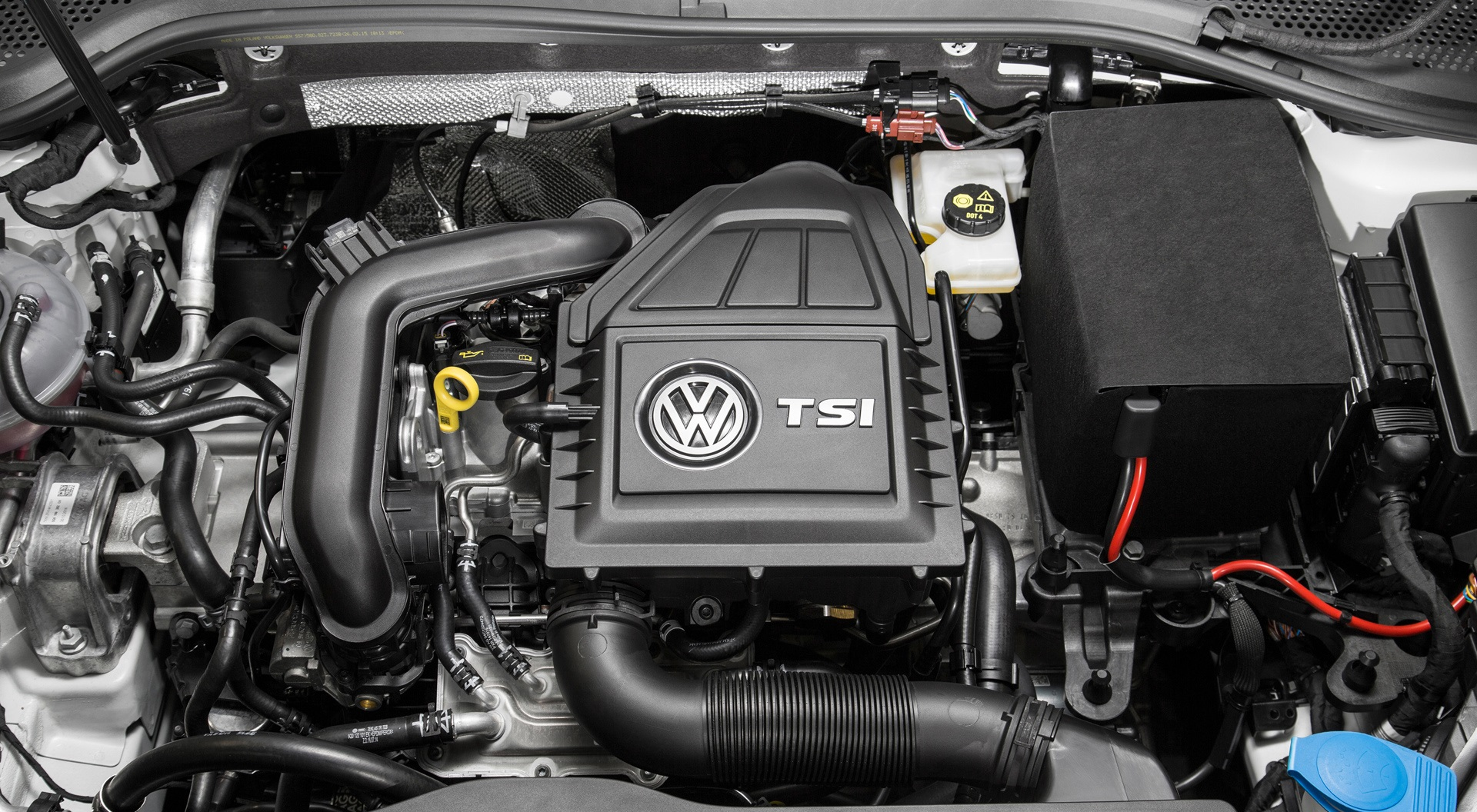 Даунсайзинг – снижение объёма двигателя с увеличением его мощности