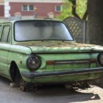 Депутаты намерены запретить эксплуатацию старых машин