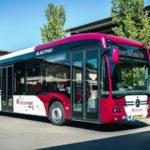 Электробусы Mercedes e-Citaro набирают клиентов