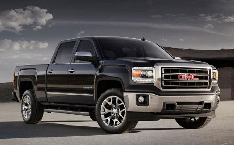 Топливный скандал вокруг General Motors