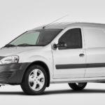 Конкуренты-альтернативы фургона Lada Largus