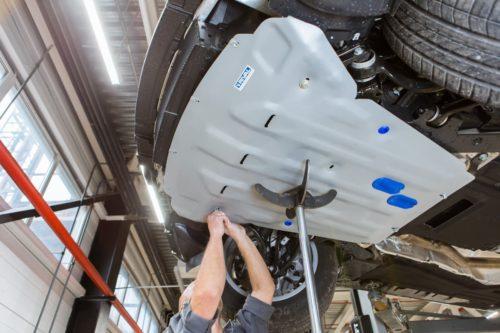 Необходимое дополнительное оборудование к новому автомобилю