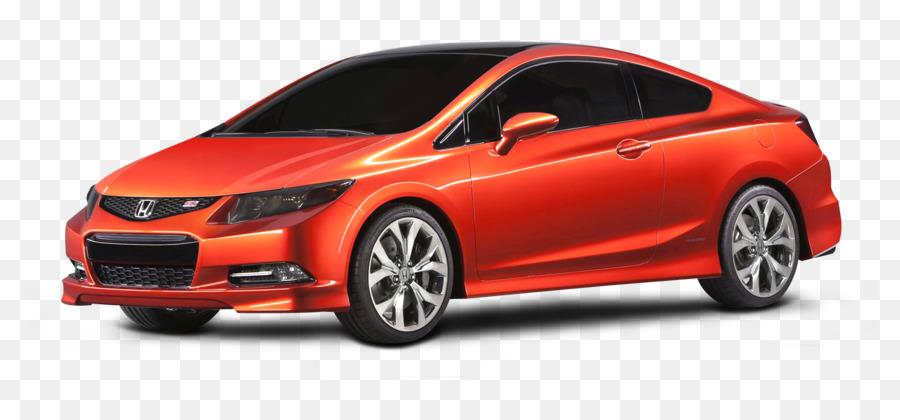 Обновленный Honda Civic Si
