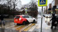 Отношение российских водителей к беспилотникам