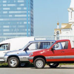Пикап и фургон Chevrolet Niva