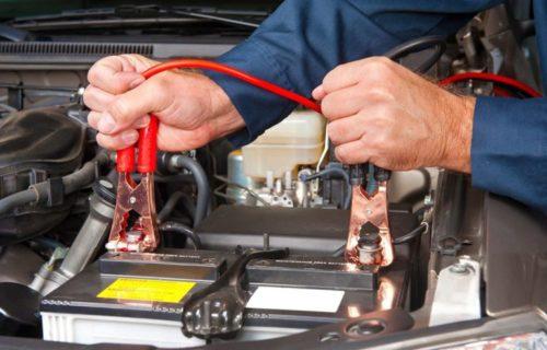 Почему аккумулятор в авто быстро садится