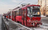 Роковая история казанского трамвая