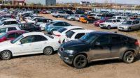 Секреты продаж автомобилей со штрафстоянки