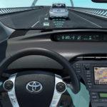 С Toyota газ с тормозом не перепутаешь