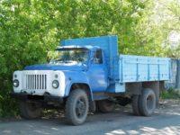Треть грузовиков в России – Советского автопрома