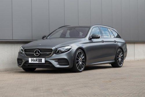 Универсал Mercedes E-Class