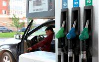 В рознице стоимость топлива будет расти