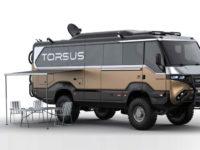 Внедорожный автодом Torsus