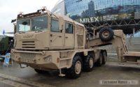 Военная выставка MILEX-2019