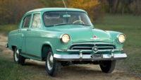 Все ли Советские автомобили скопированы с иностранных
