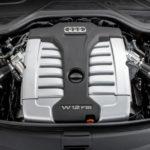 W-образный двигатель и рекорды скорости