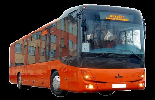 автобус МАЗ-303