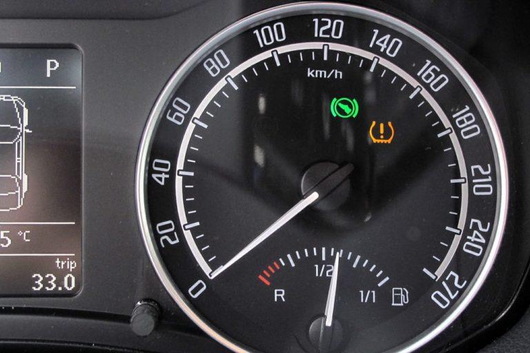 Стоит ли доверять датчику давления в шинах