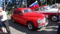 Шахтеры Кузбасса профессиональный праздник отметят парадом ретро автомобилей