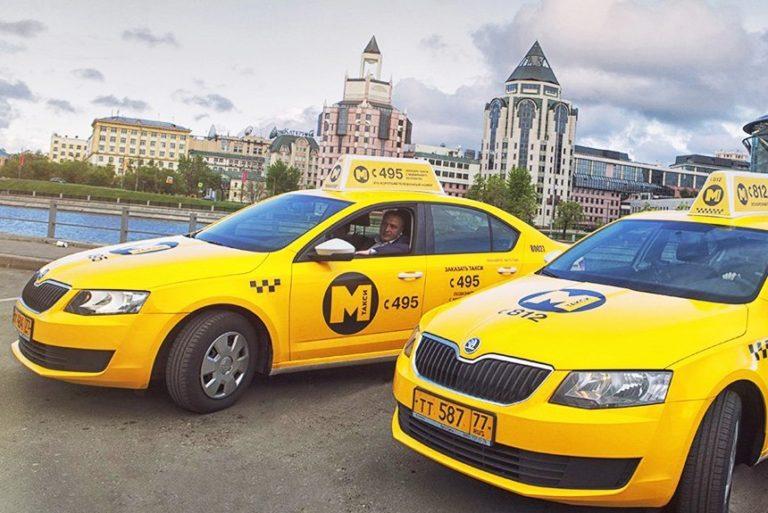 Новый закон урегулирует работу такси и таксистов