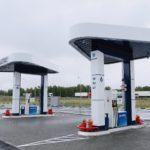 АЗС всеми видами топлива