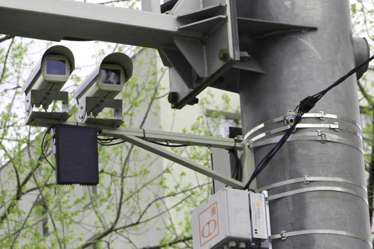 Частые нарушения при установке дорожных камер