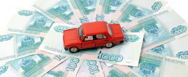 Депутаты призывают к отмене транспортного налога