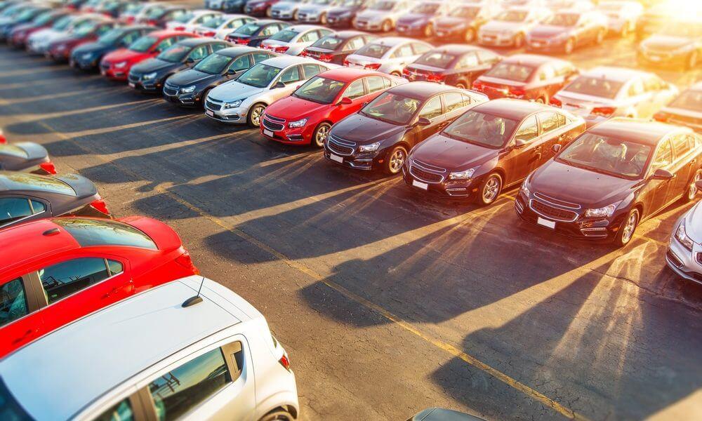 Forbes обнародовал доходы иностранных автоконцернов в России