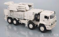 Масштабные модели военной техники