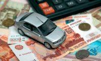 Массовый отказ от уплаты транспортного налога