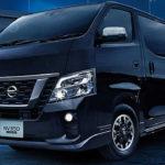 Микроавтобус Nissan NV350 Caravan
