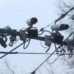 Правительство против создания в России единого оператора дорожных камер