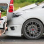 При оформлении ДТП на смартфоне могут возникнуть следующие проблемы