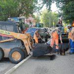 Ремонтировать дороги и копать могилы будет одна служба
