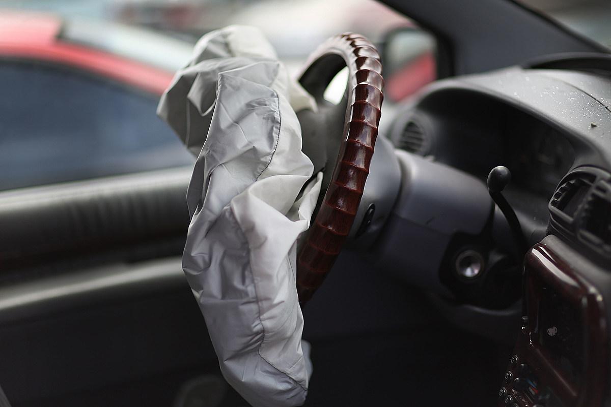 Самые опасные автомобили на основании данных дорожной полиции США