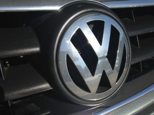 Самый бюджетный седан Volkswagen Jetta