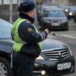 Штраф за опасное вождение могут ввести в ближайшее время
