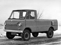 Советский грузовичок ЗАЗ‑970 «Точило»