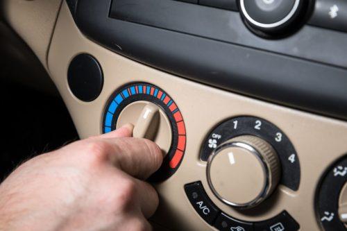 Способы быстрого прогревания салона машины