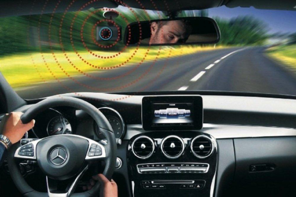 Технологий слежения за состоянием водителя