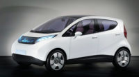 Тенденции в развитии автомобиля будущего