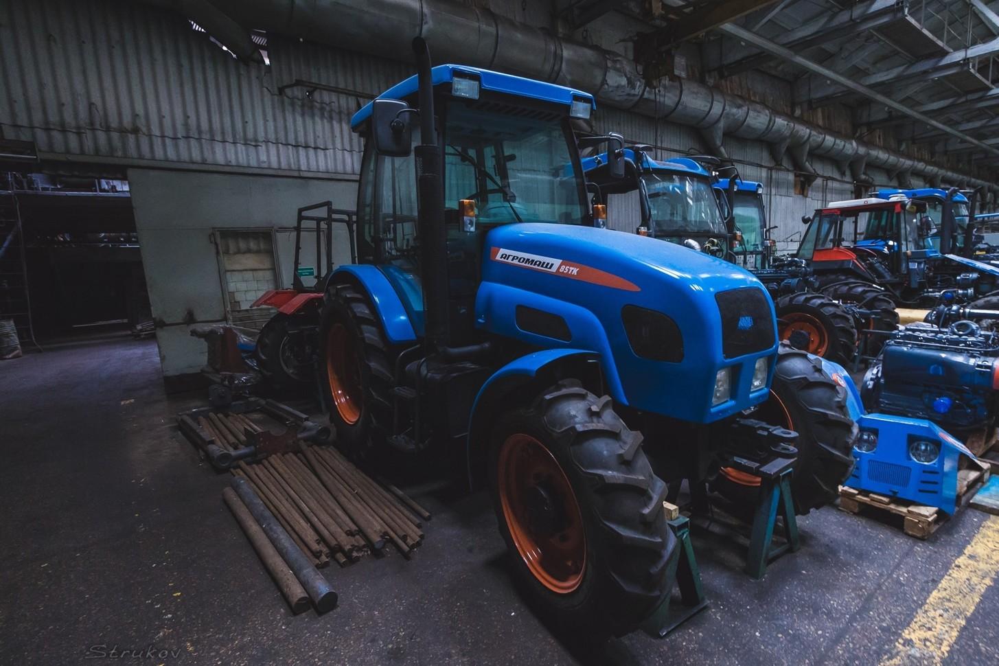 Легендарный завод продают за 25 млн рублей вместо 2,5 млрд
