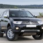 Вместо Mitsubishi Pajero появится новая модель