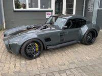 1200-сильное купе на базе кабриолета AC/Shelby Cobra