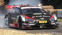 Audi использует горючее из отходов