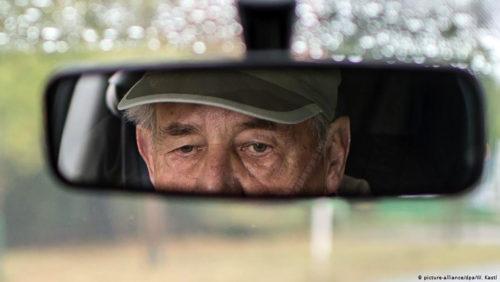Авто для российского пенсионера